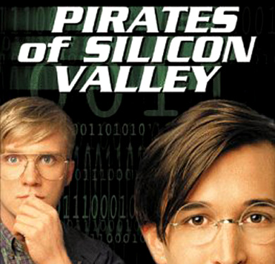 pirates of silicon valley essay Read this essay on pirates of the silicon valley reflect paper come browse our large digital warehouse of free sample essays get the knowledge you need in order to pass your classes and more.