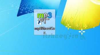 MP3Direct Cut