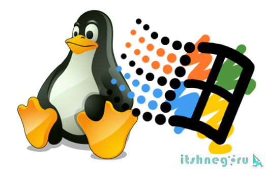 Windows или Linux